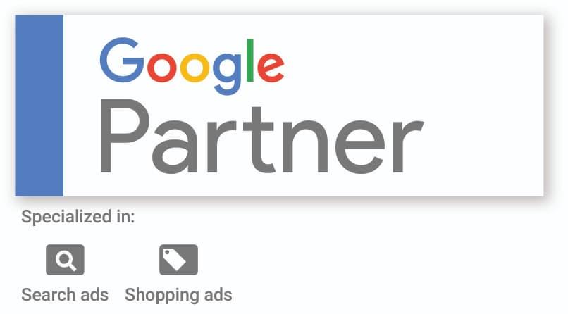 Altdoo is Google Partner